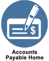 Accounts Payable home