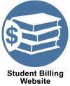 Student Billing website