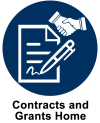 Contracts and Grants Accounting home