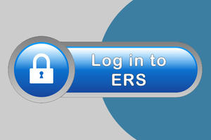 Log in to ERS